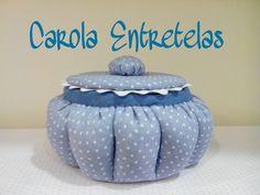 Bombonera, tutorial aqui, http://doloresguerado.blogspot.com.es/2013/10/bombonera.html