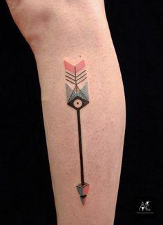 arrow-tattoo-3.jpg (595×824)