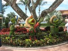 disneyland flower festival 2014 start from 3rd avril . discount disney tickets offer . book your disneyland tickets , hgotel and transfers.