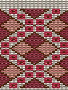 Mochila tapestry crochet free