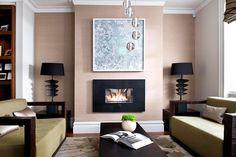 Дизайн интерьера английского дома Belgravia от студии Staffan Tollgard http://vk.com/faqindecor?w=page-69527163_48864887 #FAQinDecor #design #decor #architecture #interior