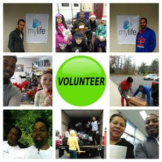 Our Volunteer Program! www.themylifefoundation.org / The My Life Foundation #shares it with these #hashtags / #themylifefoundation #allvolunteer #501c3 #npo #nonprofit #nonprofitorganization #charity #mylife #life #foundation #nj #wrightstown #newjersey #mcguireafb #lakehurst #fortdix #volunteer #giveback #makeadifference #secondchance #help #support #community #family #activities #projects #like #share