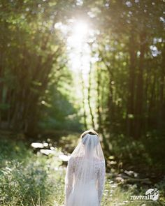Light. Learning about it in all its different ways has been so amazing. I'll never stop learning about light. #light #film #bride #bridalsession #contax645 #greenery #sunset #magical #lightobsession #revivalphotography #bannerelk