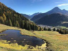 Herbstbild in Nauders am Reschenpass Winter, Mountains, Nature, Travel, Outdoor, Summer, Winter Time, Outdoors, Naturaleza