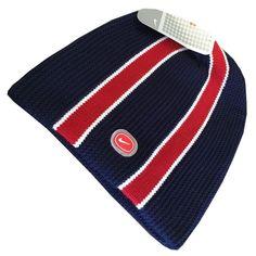 14b80cd42541c2 Original Penguin Mens Blue Depths Turn Up Cuff Rib Beanie Hat One Size | Beanie  Hats | Beanie hats, Hats, Beanie