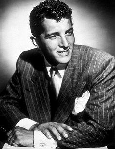 Dean Martin (Dino Paul Crocetti) (June 7, 1917 - December 25, 1995) American actor, singer, comedian, songwriter