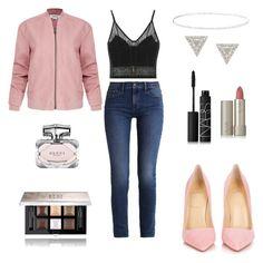 Designer Clothes, Shoes & Bags for Women Givenchy, Gucci, Helmut Lang, Nars Cosmetics, Balmain, Christian Louboutin, Calvin Klein, Blush, Lace