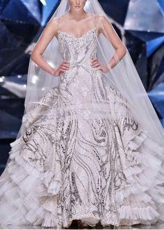 glamour! abed mahfouz s/s 2009