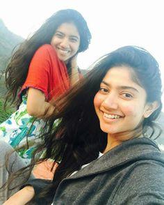 Cute sisters   #PujaKannan & #SaiPallavi   #premam #tamilgirls #nammaooruponnu