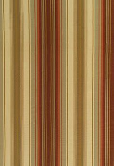 Tuscan style. I have this fabric in my window treatments. I love it <3