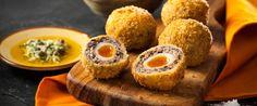 Macsween | Three Bird Haggis Scotch Quails Eggs