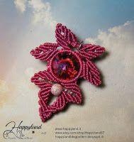 The Happyland joys - patterns: Fly