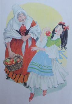 Books - Hilda Boswell's Fairy Tales