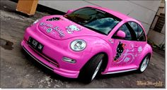 Making The Best Use of Car Accessories for Girls
