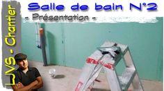 Salle de bains N°2 - Vidéo 1 - Présentation du chantier - FR - LJVS - YouTube