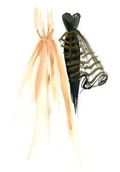 Dream Closet | Paper Fashion