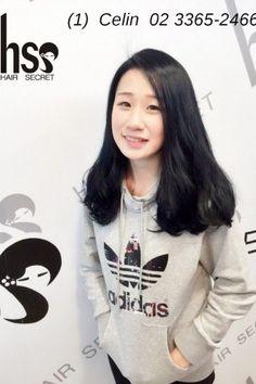 台北市髮型設計 - hss 藝術指導 Celin - aries - hss TAIPEI 1   摩喜時尚
