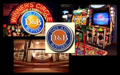 dave and busters - Google Search