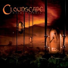 "Cloudscape's 2006 release ""Crimson Skies"""