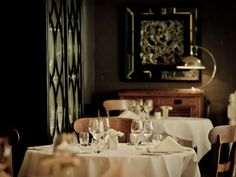 Restaurant Sanctuary at Peppers Guest House Pokolbin Hunter Valley