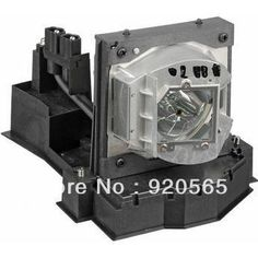 High Quality Brightness Long Life Complete Projector Lamp For The Infocus Compatible With Manufacturer Part Code