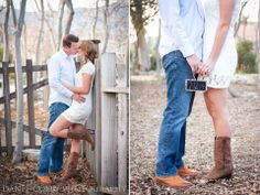 Engagement Photos- Danée Colby Photography