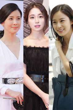 偷學韓劇女主角不經意的小心機 打造浪漫氣質髮!