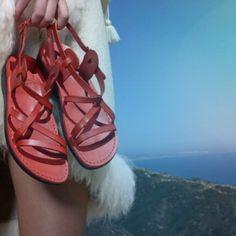 Beach Time #malibu #yooying Jerusalem, Gladiator Sandals, Designer Shoes, Footwear, Beach, Outfits, Collection, Ideas, Fashion