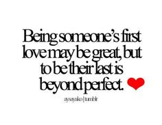 And being both is even better! <3