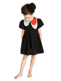 Bangbang Copenhagen girly hurly dress