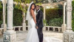 Kevin Hart Marries Longtime Girlfriend Eniko Parrish in California