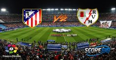 Match: Atl. Madrid vs Rayo Vallecano Check out this match here.
