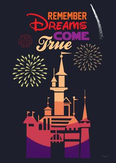 Dreams by Robbie Thiessen, via Behance