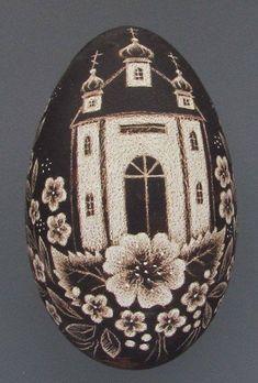 Pysanka art ,Ukraine, from Iryna