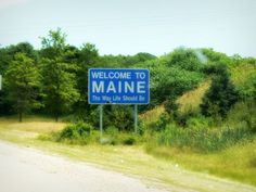 …you know it's the way life should be. | 39 Reasons Living In Maine Ruins You For Life