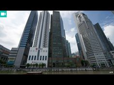Why Singapore became an economic success