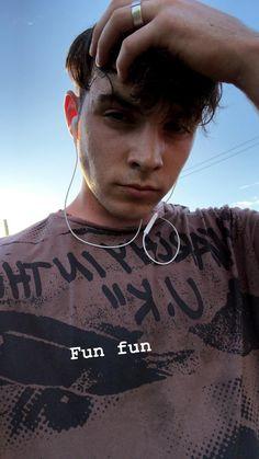 Rye Beaumont - Roadtrip (by Sexy Bean) Scream Tv Series, Rye Beaumont, Brooklyn Wyatt, The Duff, Boy Bands, Fangirl, Road Trip, Singer, Roadtrip Boyband