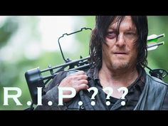 Was Daryl the one?