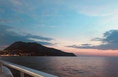 Partire per Capri la Domenica sera. Il momento ideal per cominciare la tua vacanza sull'isola azzurra  #vacanze #capri #anacapri #hotel #albergo #senaria #relax #weekend Hotel, Relax, Beach, Outdoor, Outdoors, The Beach, Beaches, Outdoor Living, Garden
