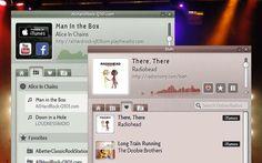 Fair Player es una espectacular extensión de Chrome para buscar y escuchar canciones, artistas, bandas, géneros musicales y radios online.