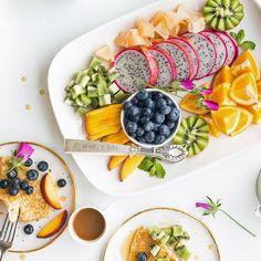 Vielseitig essen ist super lecker!