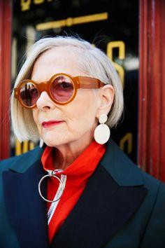 Los 7 días/ 7 looks de Lyn Slater (IV) © Fotografía: Josefina Andrés. Estilista: Lara Tascón