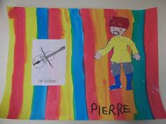 Preschool, Outdoor Decor, Album, Home Decor, Fresco, Knowledge, Language, Storytelling, Searching
