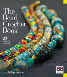 The Bead Crochet Book | Perlen Poesie