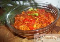 Fish And Seafood, Chili, Curry, Soup, Ethnic Recipes, Curries, Chile, Soups, Chilis