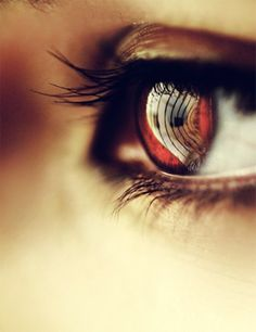 Window To The Soul | The Power Is Within You