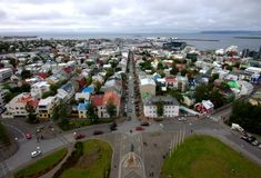 Reykjavík is the capital and largest city of Iceland. Its latitude, at 64°08' N, makes it the world's northernmost capital of a sovereign state and a popular tourist destination.