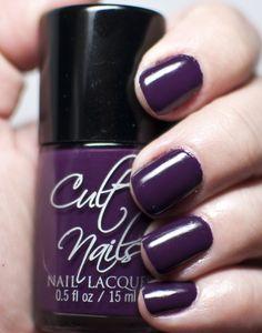 Cult Nails - Vicious