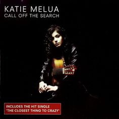 Katie Melua-Call Off The search CD