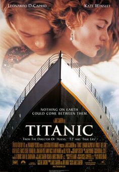70th Academy Awards Best Picture Winner - Titanic - Mar 23, 1998